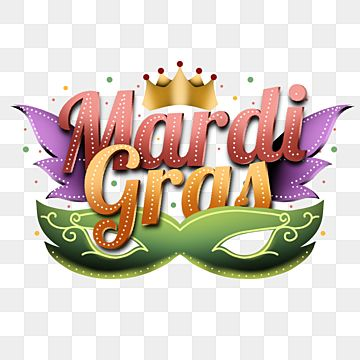 Full Color Element For Mardi Gras Carnival Flag Symbol New Orleans Png Transparent Clipart Image And Psd File For Free Download Mardi Gras Carnival Mardi Gras Mardi