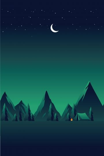 Millions Of Png Images Backgrounds And Vectors For Free Download Pngtree Night Illustration Poster Background Design Sky Art