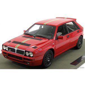 ミニカー 1 12 ランチア デルタ Topmarques Lancia Delta Integrale Evo2 Final Edition 1995 Red Tm12 01f Tm12 01f ミニカーショップ ええもん堂 通販 Yahoo ショッピング ミニカー ランチア デルタ