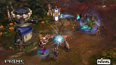 15 Games Like League Of Legends March 2020 League Of Legends Games World