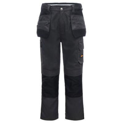 Pantalon Jackal Gris Noir Site Taille 40 En 2020 Pantalon Noir Gris Et Noir