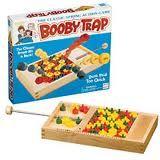 Booby Trap - fun family game