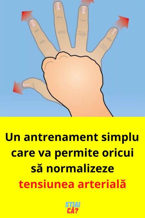 există mâini varicosera)
