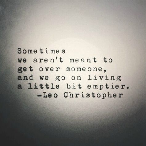 This one that reminds you that love's a b*tch, but that's okay. #leochristopher #quotes