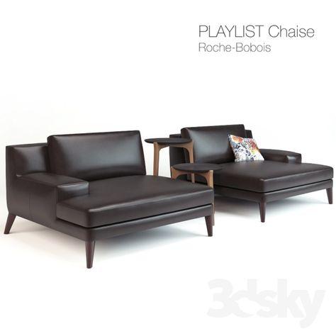 Playlist Chaise Roche-Bobois | roche bobois | Pinterest
