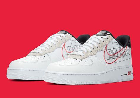Nike Air Force 1 Low Premium Ut