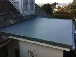 How To Deal With Roof Issues Easily Flat Roof Extension Flat Roof Fibreglass Flat Roof