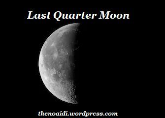 In this post you will learn about the energies during a Last Quarter Moon and how you can work with them.  #astrology #magic #magick #wicca #witch #pagan #heathen #shaman  #horoscope #moon #quartermoon #lastquartermoon #meditation #dreamwork #intuition