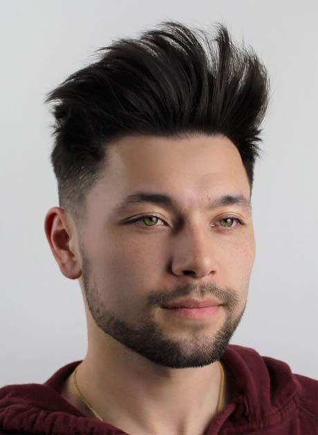 Hairstyles For Men With Thin Hair 2019 Latest Fashion Trends Hottest Hairstyles Ideas Inspiration Long Thin Hair Men Hairstyles For Thin Hair Mens Hairstyles