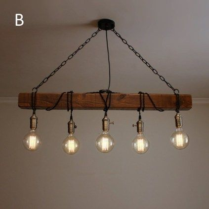 Best Handmade Industrial Lighting Designs Ideas You Can Diy 06 Aluminium Alumin In 2020 Industrial Lighting Industrial Lighting Design Vintage Industrial Lighting