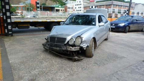 Mercedes Benz E240 V6 2000 Quality New And Used Parts In Stock