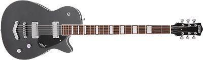 Gretsch G5260 Electromatic Jet Baritone Guitar With In 2020 Baritone Guitar Gretsch Baritone
