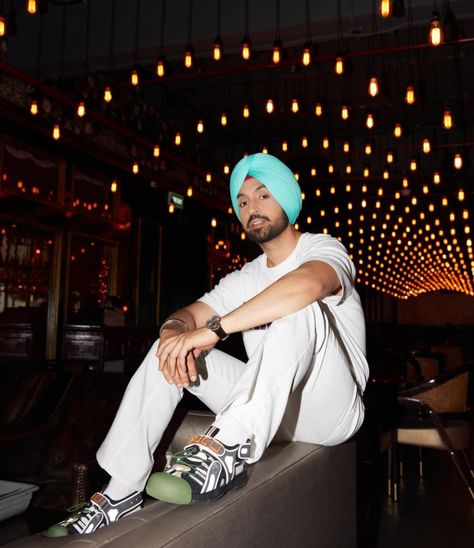Diljit started as a Punjabi singer and later became a renowned actor in Pollywood. He has a strong fan base all over the world. From singing his first song Nachi De in 2011 to doing his first Punjabi film, The  #DiljitDosanjh #GoodNews #SaudaKharaKhara #Surma