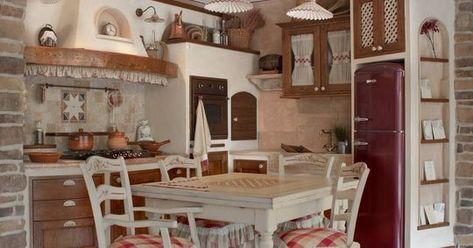 Cucina in muratura Rhonda in svendita a prezzi scontati disponibile ...
