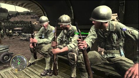 Download Call Of Duty 3 Roadtogaming