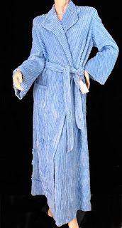 bathrobes ideas chenille bathrobe
