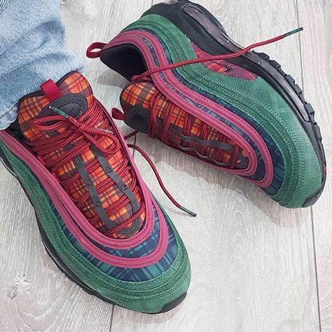 """1⃣8⃣ Nike Air Max 97 NRG """"Jacket"""" pack, worn by my Bro"""
