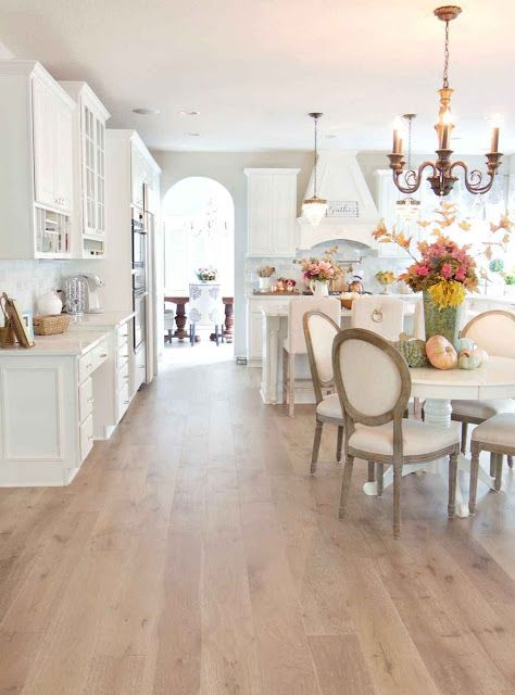50 Beautiful French Country Dining Room Decor Ideas In 2020 Country Kitchen Decor French Country Decorating Kitchen French Country Kitchens Beautiful french country dining rooms