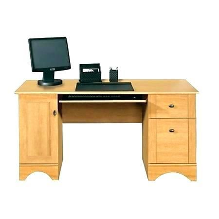U Shaped Desk Office Depot Furniture