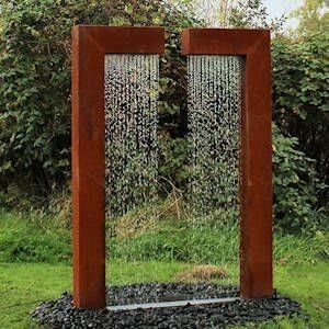 Pin On Garden Water Fountains