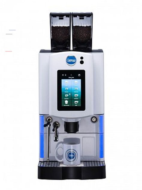 Automaticcoffeemachine In 2020 Kaffeebohnen Cappuccino Espresso Maschine