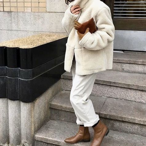 Casual Fall Look – Fall Must Haves Collection. 53 Chic Outfit Ideas To Rock This Year – Casual Fall Look – Fall Must Haves Collection.