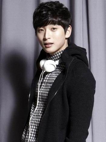Image result for jinwoon 2am