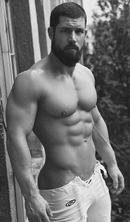 81 best Sexy & Hunky Men images on Pinterest | Sexy men, Hot guys and Hot  men