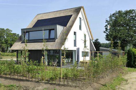 Villa te diepenveen friso woudstra architecten bna b v