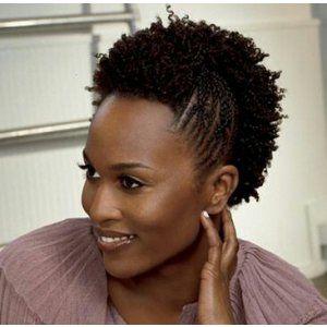 39++ Salon coiffure afro des idees