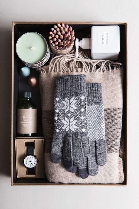 50 идей для создания подарочных наборов, фото № 12подарок