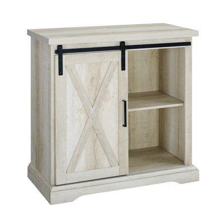 45++ Walmart barn door cabinet best