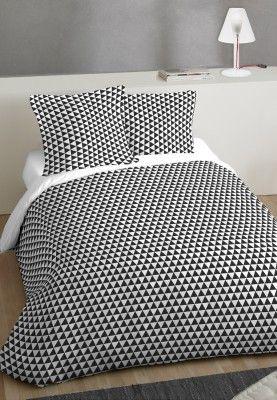Decoration Chambre Black And White Parure De Lit Scandinave En Percale De Coton Chambre Decoration Parure De Lit Linge De Lit Parure De Lit Scandinave