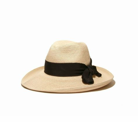 b2a1f5be4 Physician Endorsed Women's Adriana Toyo Straw Fedora Packable Sun Hat Rated  U... #PhysicianEndorsed