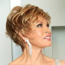Raquel Welch Hairstyles Google Search Short Hair Styles
