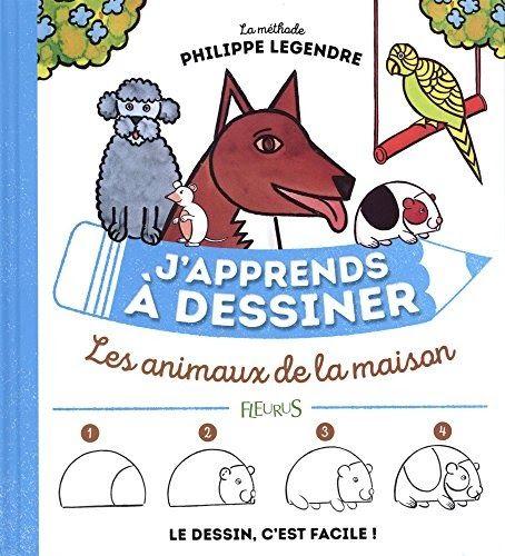 Telecharger J Apprends A Dessiner Les Animaux De La Maison Livre Pdf Author Publisher Livres En Ligne Pdf J Apprends A Dessin Petit Dessin Dessin Livres A Lire