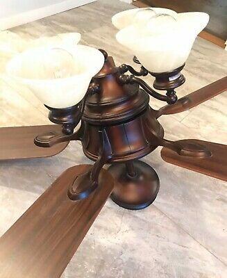Harbor Breeze Bellhaven Ceiling Fan Replacement Glass Shade 1 In 2020 Replacement Glass Shades Ceiling Fan Replacement Glass Ceiling Fan Light Kit