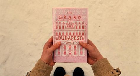 At The Telegraph, film-maker Wes Anderson discusses the influence of Stefan Zweig on his new movie The Grand Budapest Hotel with Zweig biographer George Grand Hotel Budapest, Eleonore Bridge, Design Visual, Creative Design, Wes Anderson Movies, Wes Anderson Book, Wes Anderson Poster, Grande Hotel, Photography