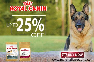 Hello Pet Lovers Save Up To 25 Off On Royal Canin Pet Food