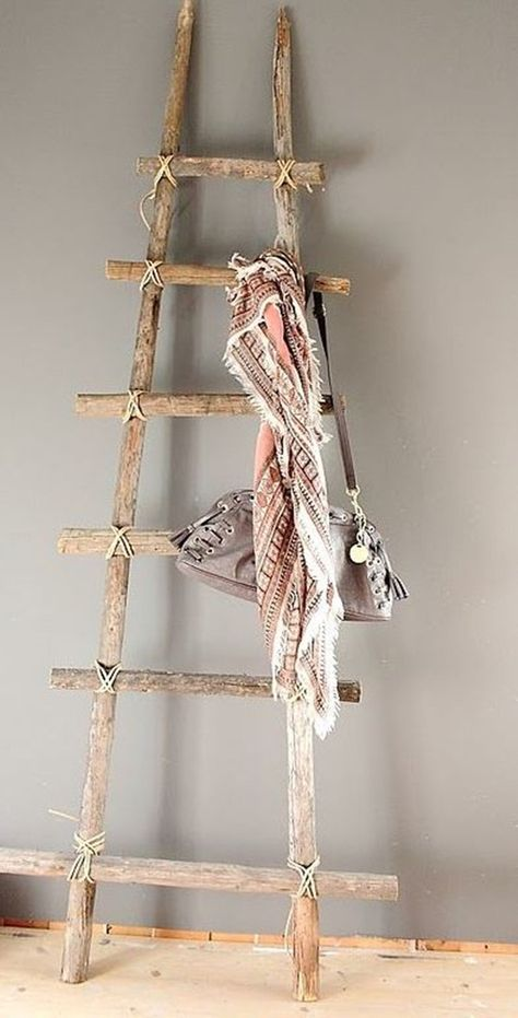 31 Ways to use Branches Creatively in Home