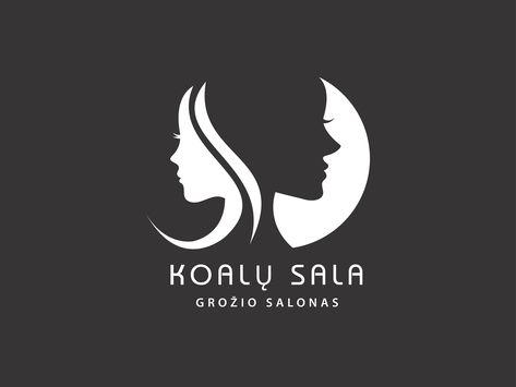 Logo redesign for Beauty Salon
