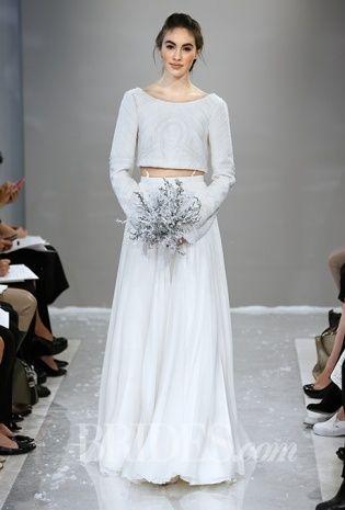Cashmere Wedding Dress