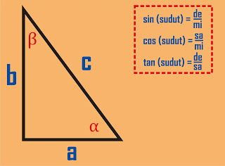Materi Fisika Kelas 10 Vektor Lengkap Dengan Contoh Soal Dan Pembahasannya Fisika Buku Tulisan