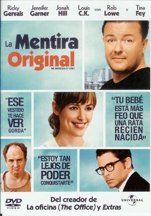 Descargar La Mentira Original 2009 720p Dual Latino Ingles Subtitulos Espanol Latino Dvd Unwahrheit Lugen