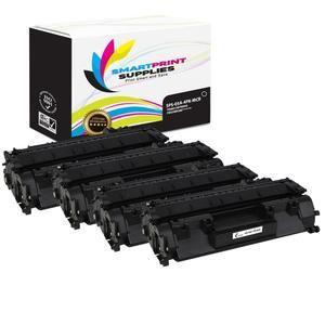 4 Pack Hp 05a Replacement Micr Toner Cartridge Toner Cartridge Micr Toner Toner