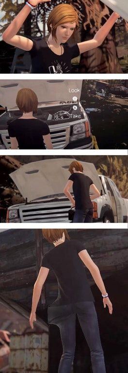 Bts E2 So About That Car Battery Lifeisstrange Life Is Strange Car Battery Anti Aging Creme