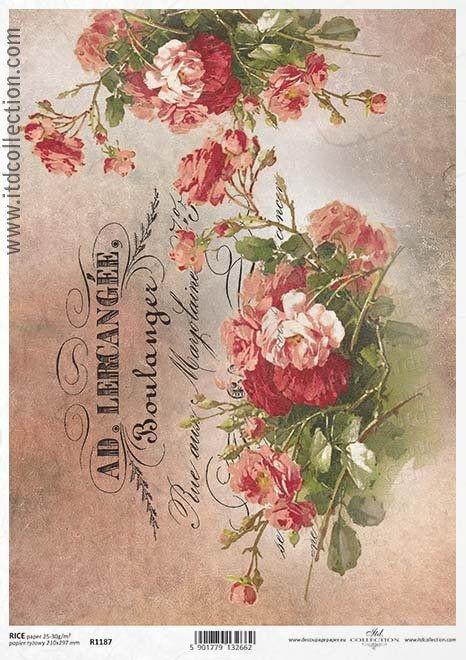 Nappes Papier peint papier peint la fresque kirschblã 1//4 Ten ms0911800 /_ vemvt