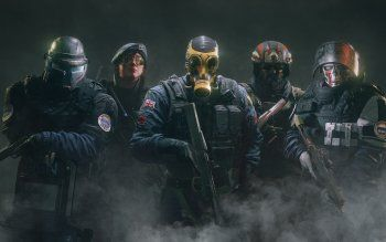 539 Tom Clancy S Rainbow Six Siege Hd Wallpapers Background