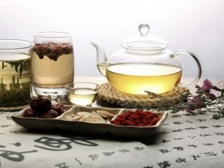 Download Herbal Tea 3d Amp Digital Art Hd Desktop Wallpaper For Widescreen Monitors Tea Wallpaper Tea Herbalism