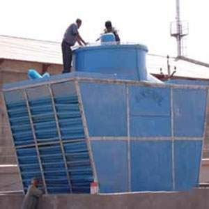 Cooling Tower Manufacturer In Ujjain Cooling Tower Tower